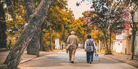 Understanding Dementia tickets