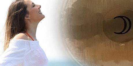 Gong Bath Meditation tickets