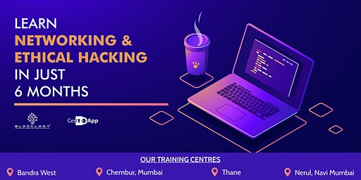 Diploma in Networking & Ethical Hacking