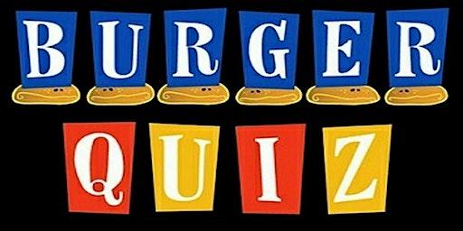 Burger Quiz #5 troisième édition