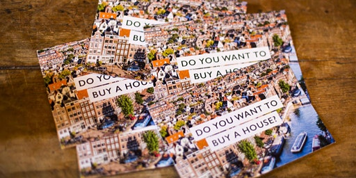 How To Buy A House in The Netherlands | The Amsterdam edition