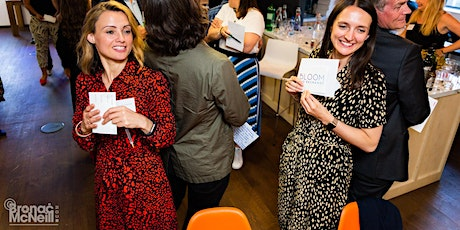 How cross-gender mentoring can break down invisible barriers at work tickets
