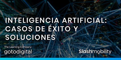 Inteligencia Artificial: Casos de éxito y soluciones
