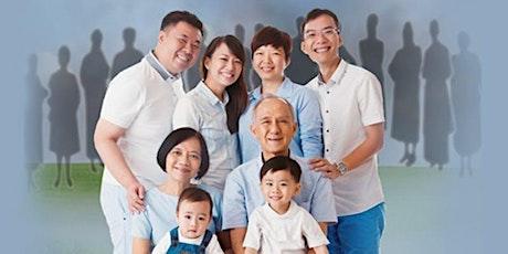 Penyebab spiritual dari masalah keluarga dan cara mengatasinya tickets