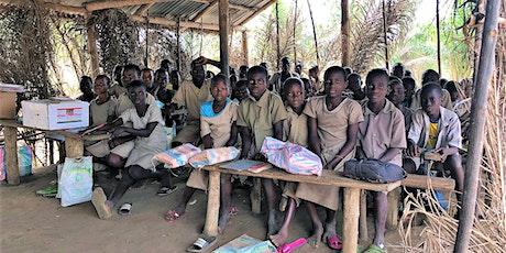 2ème Soirée d'infos Voyage humanitaire au Togo - août 2020 billets