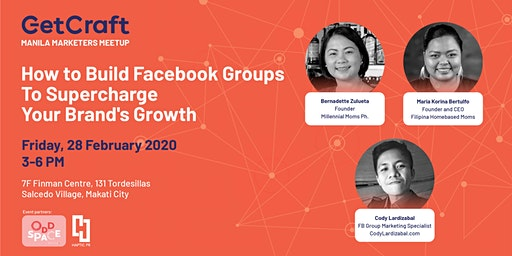 How to Build Facebook Groups to Supercharge Your Brand's Growth