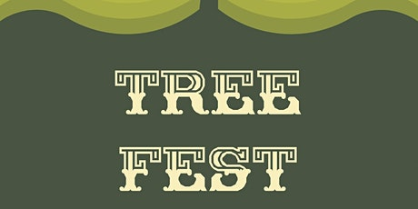 TREE FEST 2020 tickets
