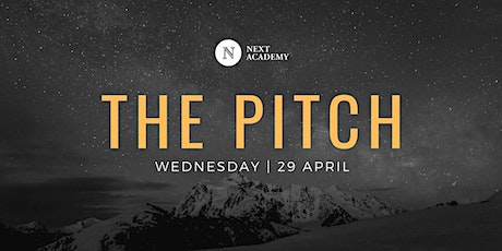 The Pitch Ep38 tickets