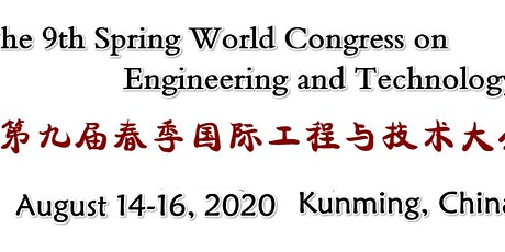 2020 Spring International Conference on Textile Science and Engineering tickets