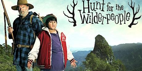 Meekijken naar Hunt for the Wilderpeople tickets