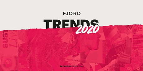 Fjord Trends 2020 tickets