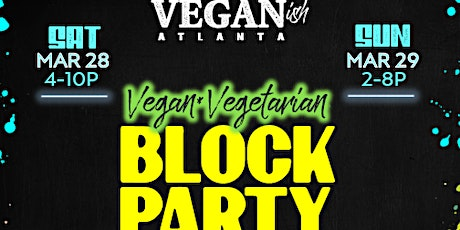 VEGANish ATL: 2020 Season Opener (2d event) tickets