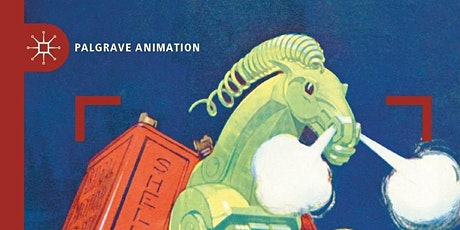 Palgrave Animation Book Series Launch tickets