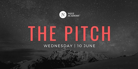 The Pitch Ep39 tickets