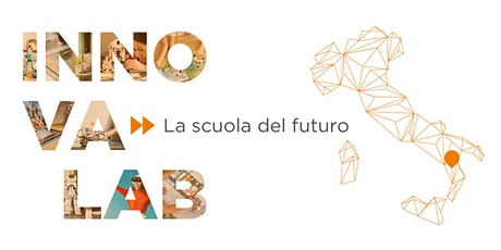InnovaLab a Cosenza - La scuola del futuro con CampuStore biglietti