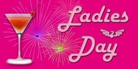 Ladies Day tickets