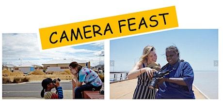Camera Feast Series Brabham tickets