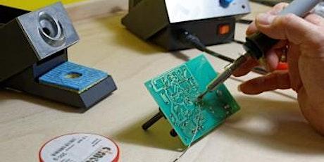 Workshop: Prototipazione elettronica: la piattaforma Arduino - Ferentino biglietti