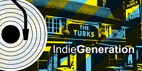Indie Generation. Indie covers at the Turks Reading tickets
