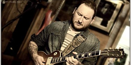 Josh Smith at The Enler Delta Blues Club with special guest Dom Martin tickets