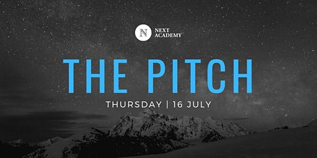 The Pitch Ep40 tickets
