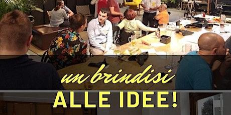 Aperitivo delle Idee - Udine biglietti