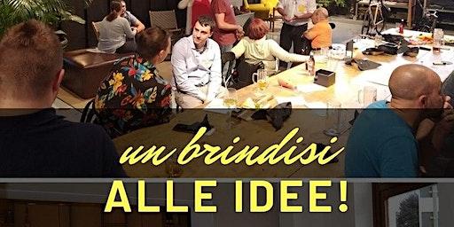 Aperitivo delle Idee - Udine