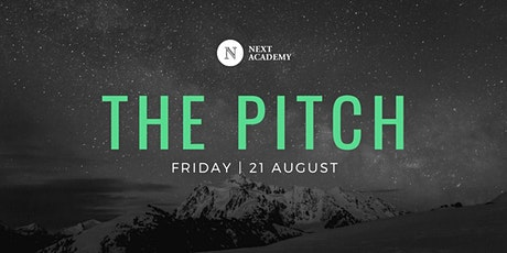 The Pitch Ep41 tickets