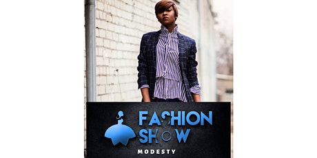 Fashion6Show - Modesty Coupon Code tickets
