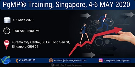 Program Management Training | Singapore | May 2020 tickets