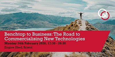 Benchtop to Business: The Road to Commercialising New Technologies