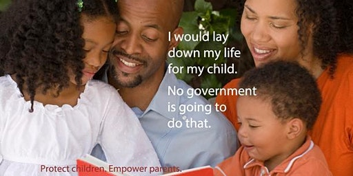Parents Know Best Rally and Lobby Day