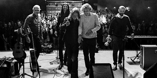 Wenzel & Band -  Lebensreise