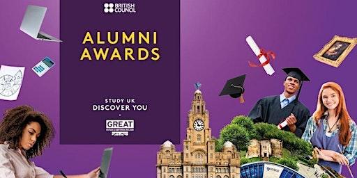 UK Education Celebration event - Study UK Alumni Awards Ceremony