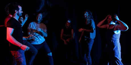 Freehand ~ 'Into It' Pinjarra Launch (Intimate Show) tickets