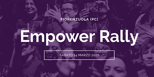 Empower Rally  14/3/2020