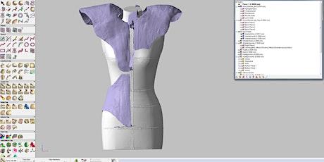 Workshop Modellazione 3D con Fusion 360 - Zagarolo biglietti