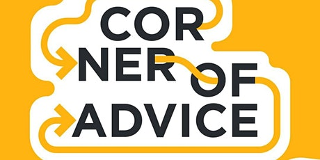 CORNER OF ADVICE | OPEN COFFEE DEN BOSCH tickets