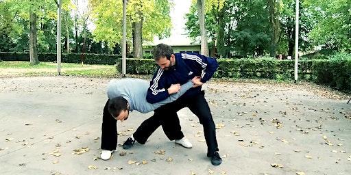 Taiji Quan : l'art du combat