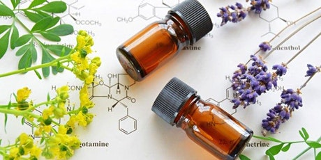 Essential oils and health - introductory seminar tickets