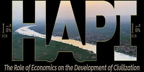 HAPI Film Premiere and Panel Discussion - Detroit, MI tickets