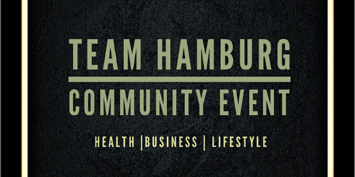 TEAM HH - COMMUNITY EVENT