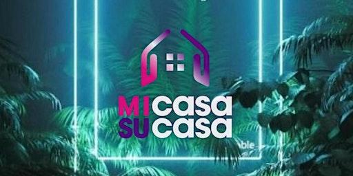 MiCasa SuCasa Presents: THE AFTER PARTY!  - 3rd Jul 2020