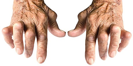 Safe and Effective Ways To Manage Arthritis and Joint Pain tickets