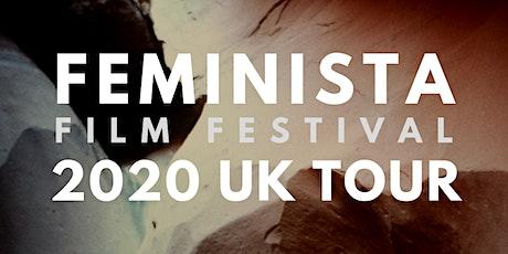 Feminista Film Festival Shorts classified 15 tickets