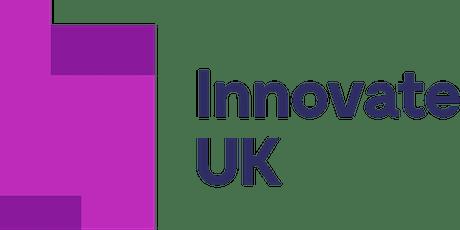 Innovate UK Grant Writing Masterclass tickets