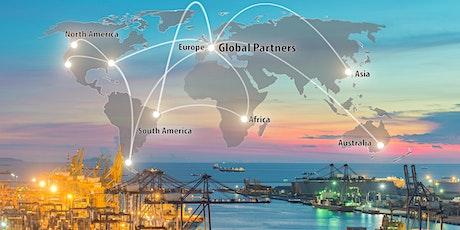Conimpresa presenta: Esportare in 7 mosse. biglietti