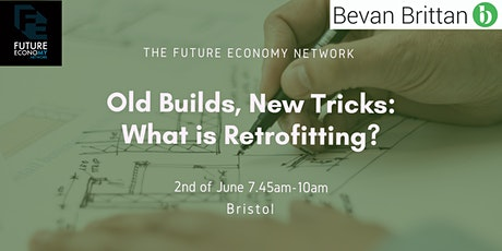 Old Builds, New Tricks: What Is Retrofitting? tickets