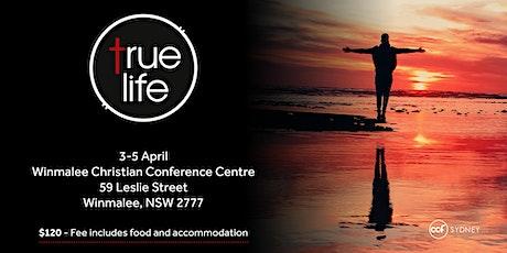 True Life 2020 tickets