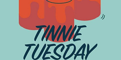 Tinnie Tuesday tickets